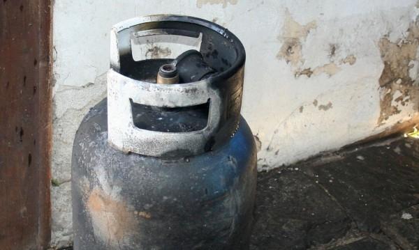 Газова печка е гръмнала в апартамент в Монтана, съобщиха от