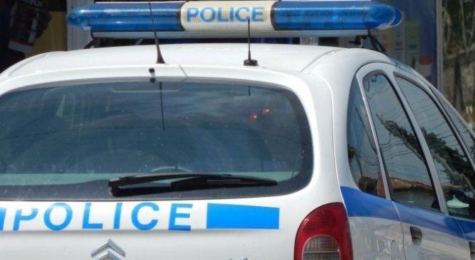 27-годишен мъж от Костинброд е задържан за хулигански действия, съобщиха