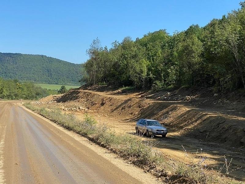 20 жалби са образувани за строителството на скоростния път Видин