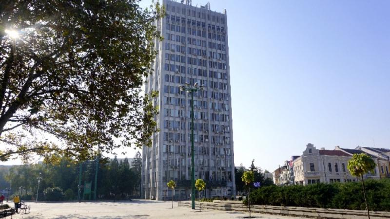 Двама заместници ще има кметът на Видин д-р Цветан Ценков,