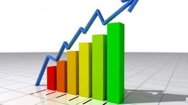 България е сред трите страни в Европейския съюзс най-силен растеж