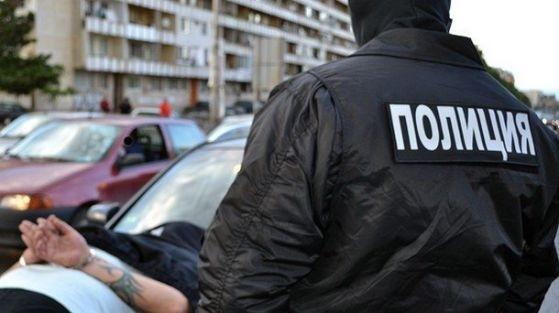 Полицаи са обискирали двама в Козлодуй, съобщиха от пресцентъра на