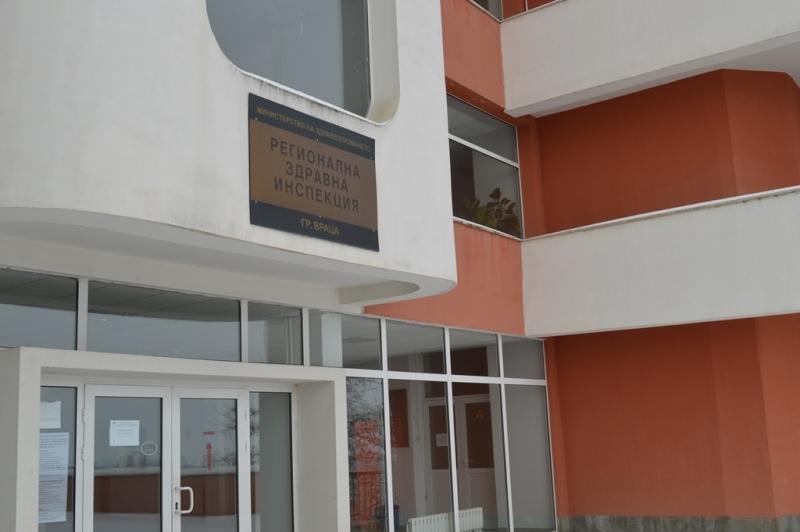 През изминалата седмица четирима жители на Враца са пипнали заразни
