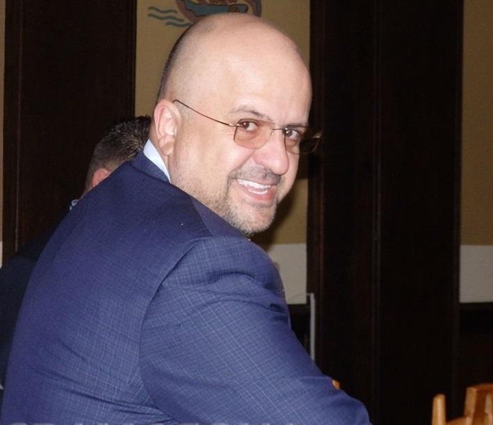 Камен Костадинов се завръща на бял кон в листите на ДПС