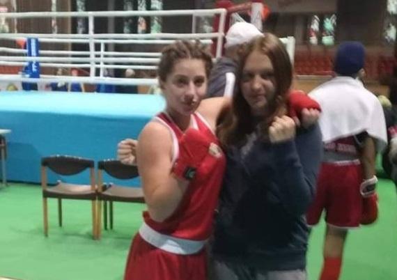 Елина Георгиева спечели безпроблемно петата си републиканска титла. На провеждащото