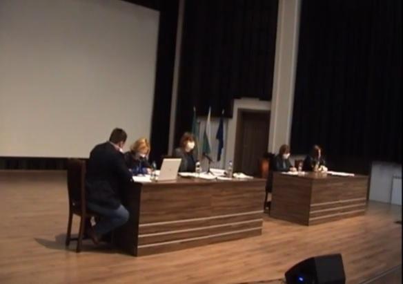 С мнозинство Общинският съвет във Враца одобри предложената от администрацията