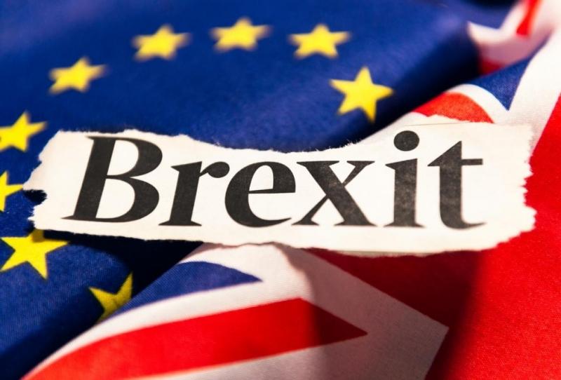 Британското правителство планира да прокара в долната камара сделката за