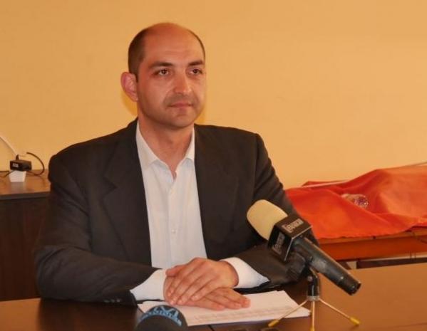 Иво Лилов напуска поста си на областен лидер на БСП-Враца.