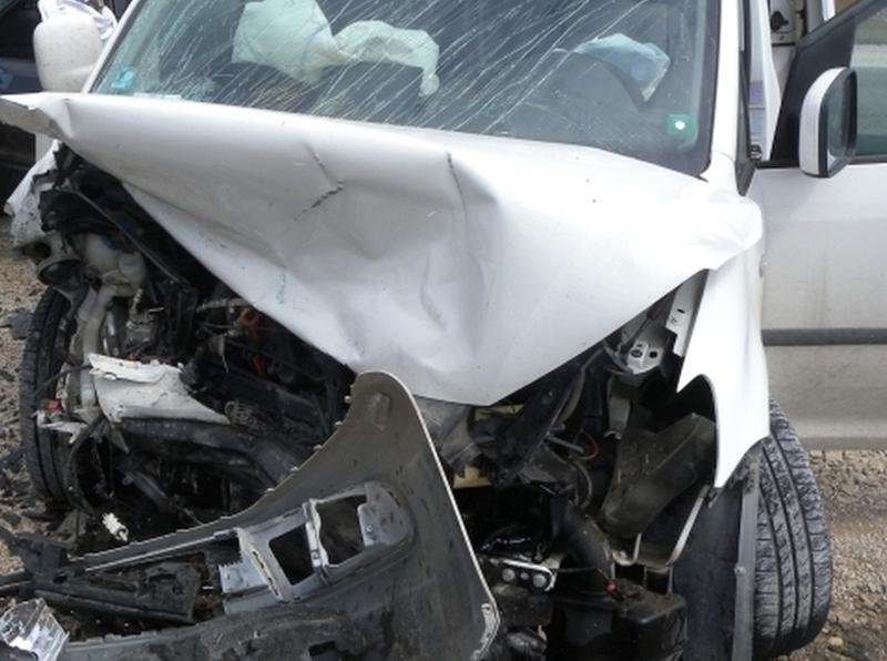 Полицията излезе с официална информация за вчерашната катастрофа между Монтана