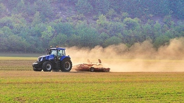 Снимка: Земеделец от Монтана се опита да измъкне с измама 15 000 евро от европрограма