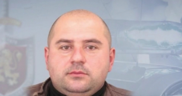 Девети ден продължава издирването на заподозрения в две убийства Стоян
