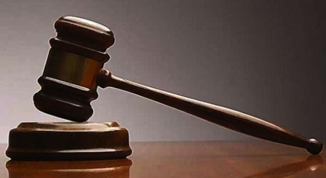 Състав на Софийски апелативен съд е изменил мярката за неотклонение