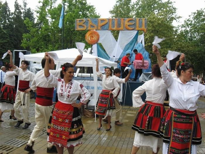 Вижте програмата на Празника на курорта, минералната вода и Балкана във Вършец