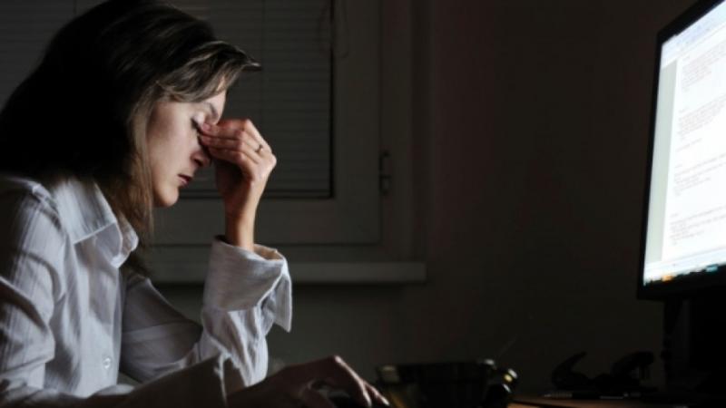 Нощният труд е една от най-тежките и вредни форми на