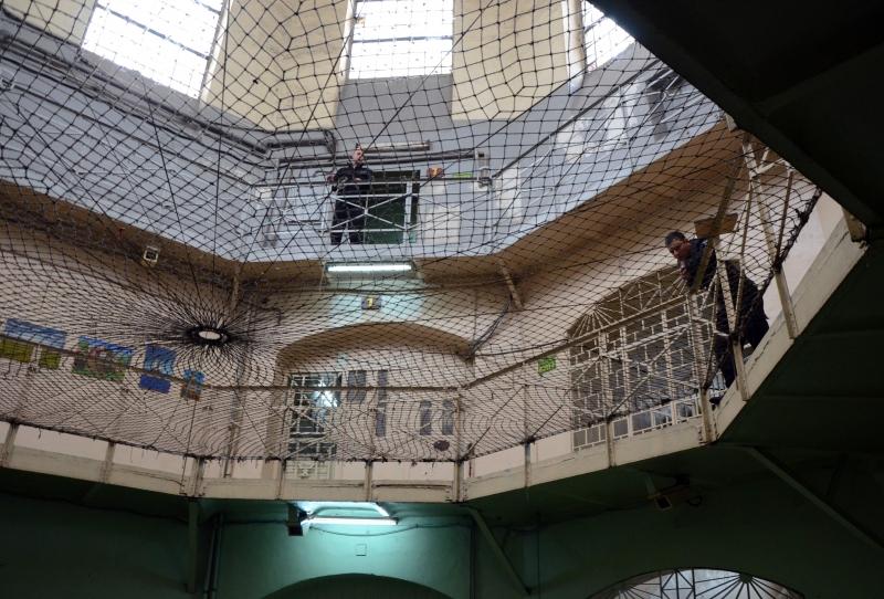 Резултат с изображение за Софийския затвор,