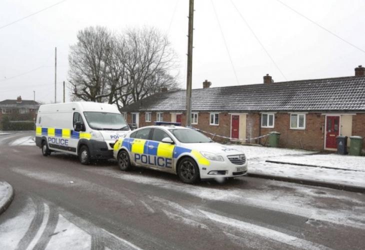 Мъж е бил арестуван след като 8-годишно момиче е починало