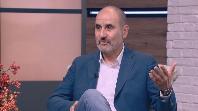 Цветан Цветанов: По-добре предсрочни избори, отколкото агония до пролетта