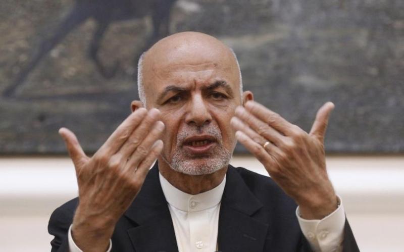 фганистанското правителство ще освободи 900 затворници талибани. Това заяви високопоставен