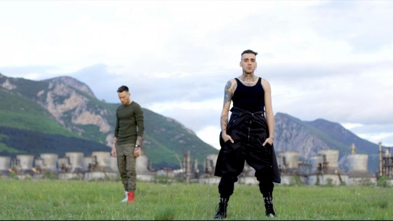 Новото парче на дуото Pavell & Venci Venc' вече е
