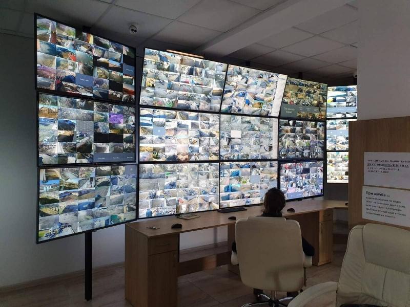 """Най-модерната и бързо развиваща се охранителна фирма във Враца """"Elite"""