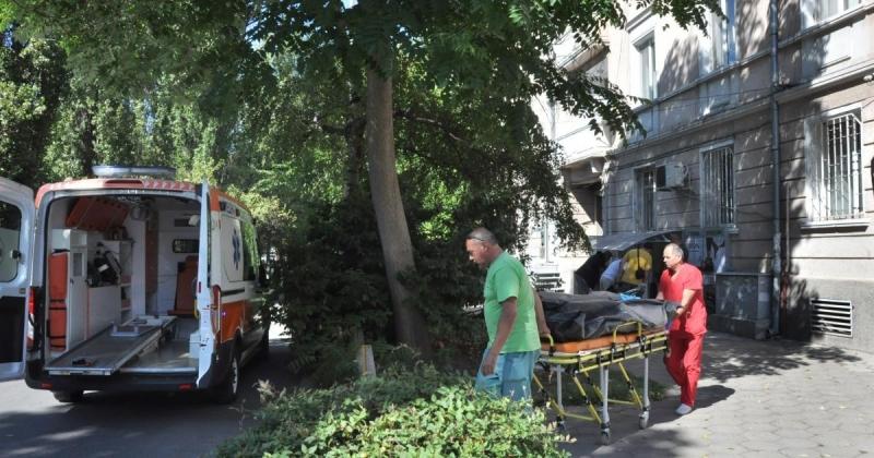 Пиян бил загиналият снощи при катастрофата в Липница мъж, научи