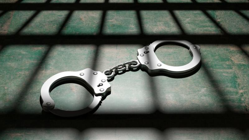 Обвиняемият за грабеж С. И. над възрастна жена във Враца