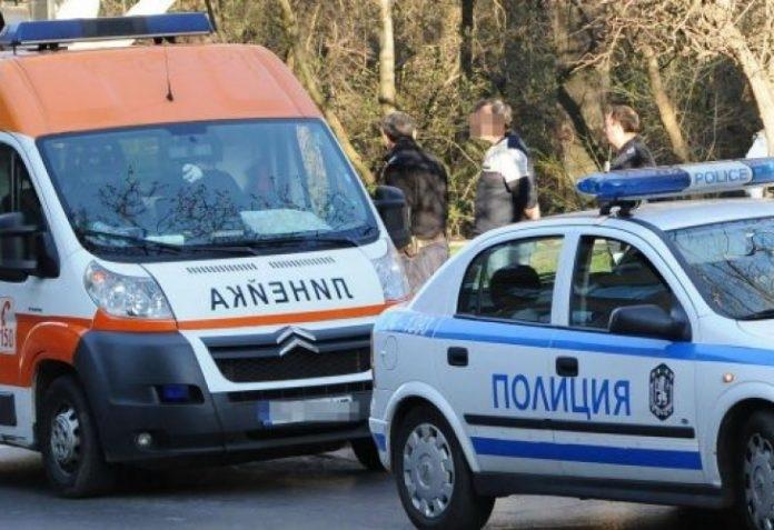 Труп на човек е бил намерен край врачанско село, съобщиха