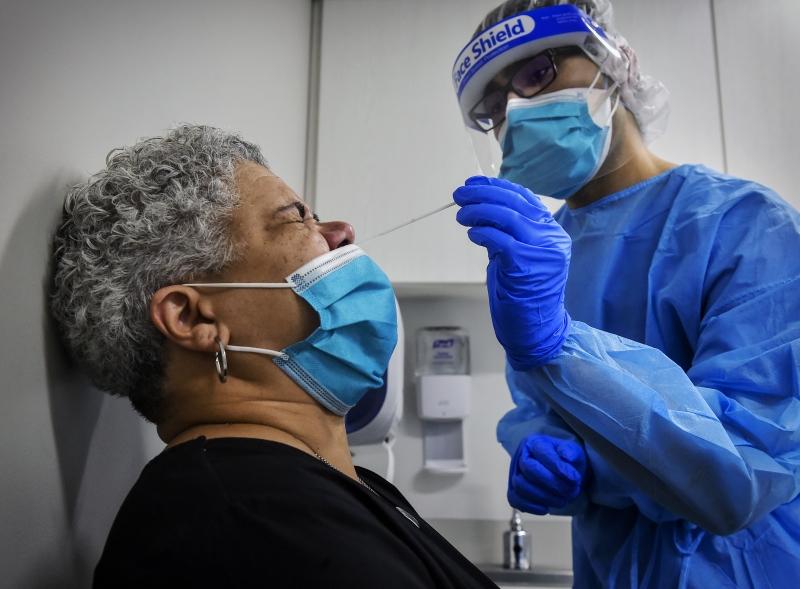 За последните дни има регистрирани 2 нови случая на коронавирус