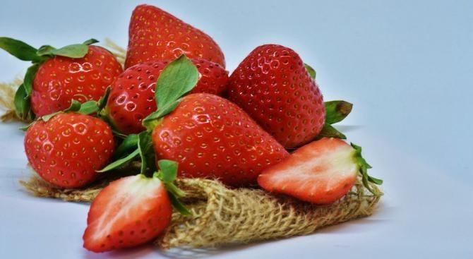 Ягодите могат да се окажат алтернативно разрешение на проблема с