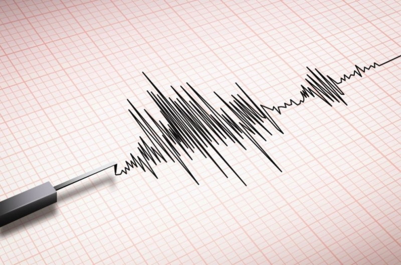 Земетресение разлюля остров Крит