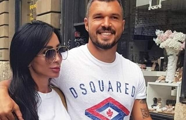 Валери Божинов напъден от Биляна заради секс с врачанска камериерка