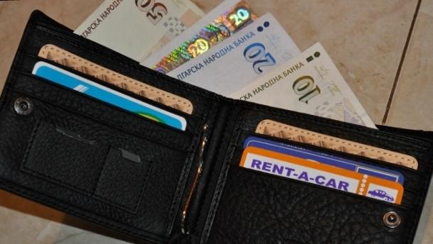 Жена е отмъкнала портфейл от кола във врачанското село Згориград,