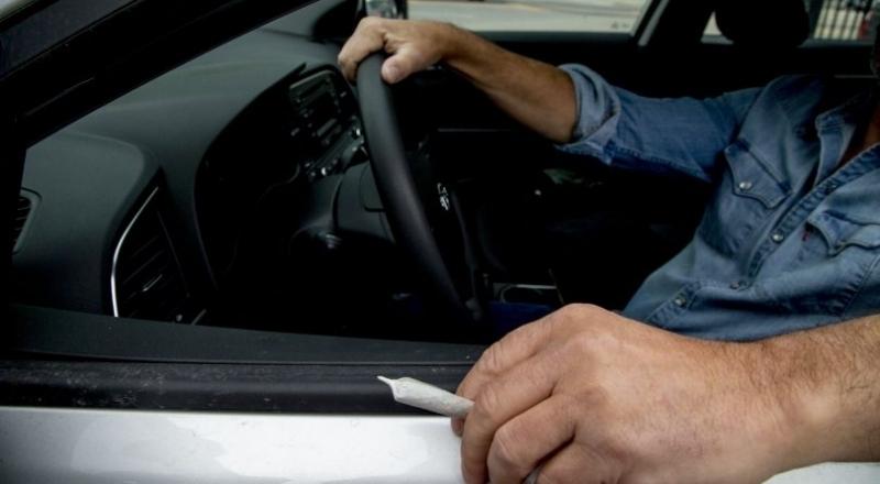 Полицаи са хванали напушен шофьор от Бяла Слатина зад волана