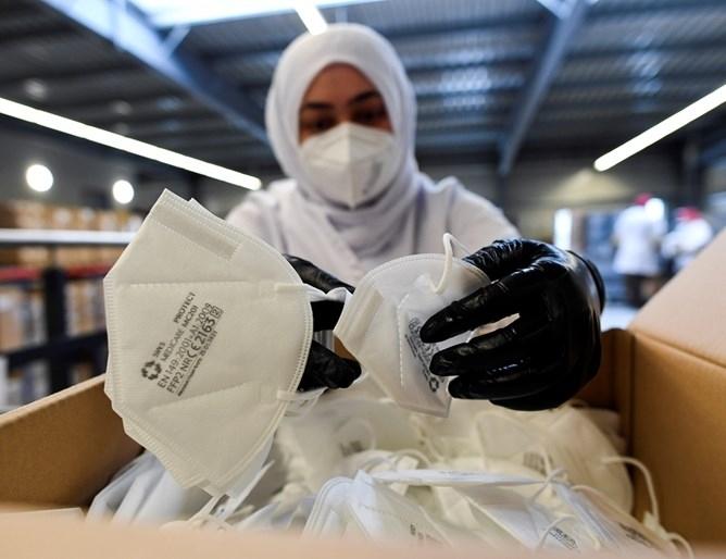 Израел отново въведе задължението за носене на предпазни маски в