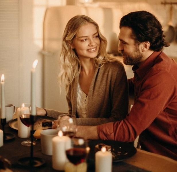 На пръв поглед думите романтика и мъж звучат като оксиморон,
