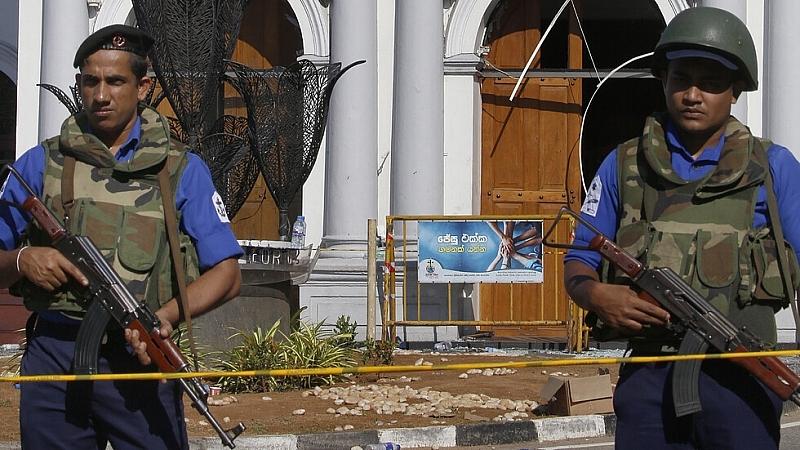 Нов взрив в Шри Ланка тази сутрин засили страха от