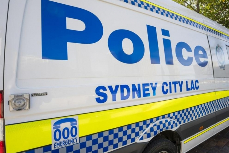 Един от най-издирваните бегълци в Австралия е бил заловен след