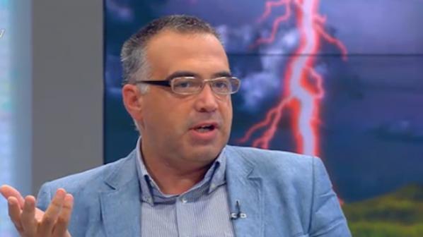 Антон Кутев: БСП ще внесе вот на недоверие през есента