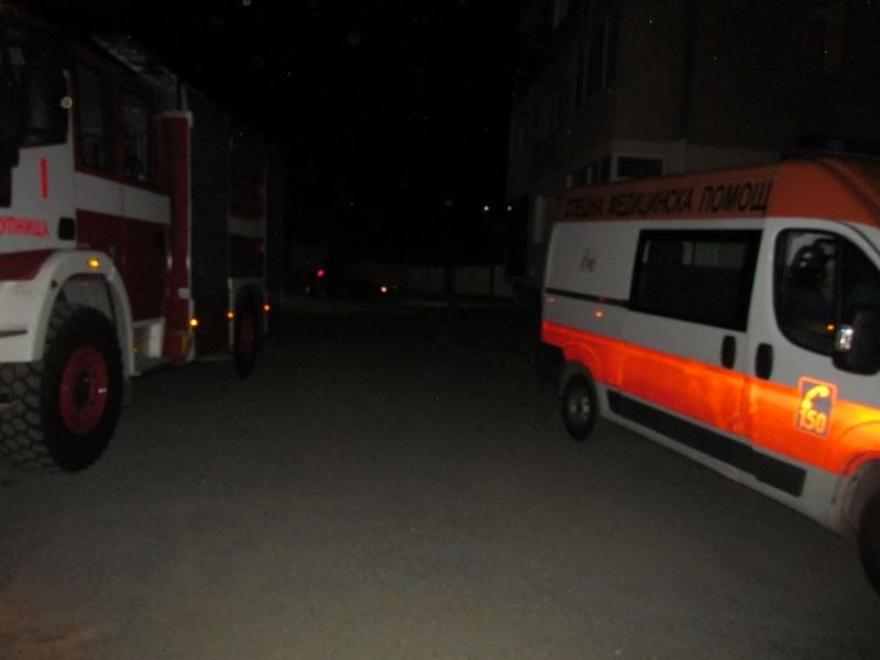 33-годишен мъж от Шумен е приет в болнично заведение във
