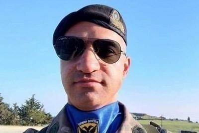Кипърският армейски капитан получи седем доживотни присъди затвор днес, след