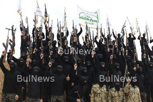 """Deutsche Welle: Пресъхват парите на """"Ислямска държава"""""""