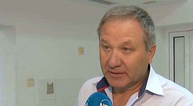 Болницата в Aсеновград не може да изпише пациент вече 100