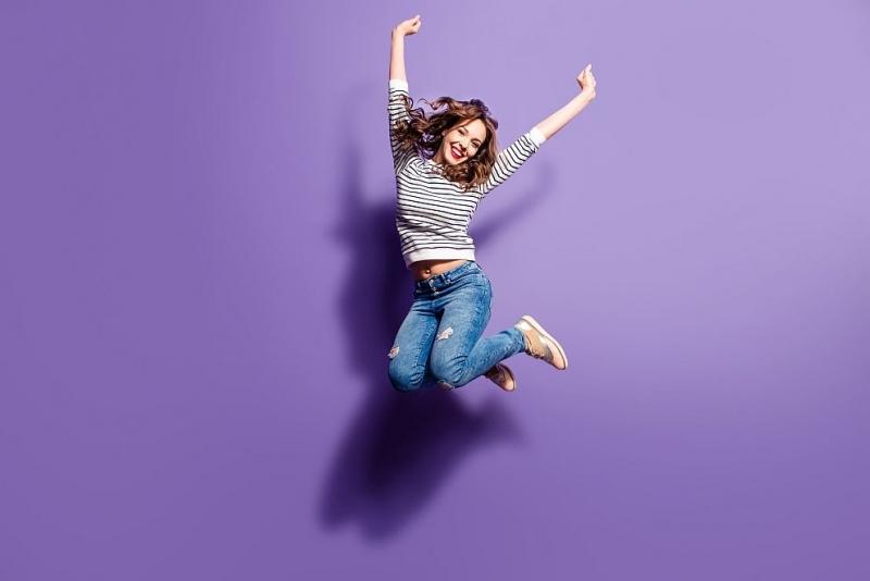 Скачайте по шест минути седмично, съветват учени