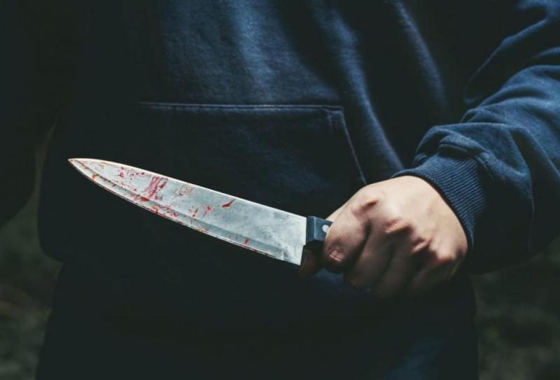 Мъж уби с нож на улицата двама и рани 8 човека в Украйна