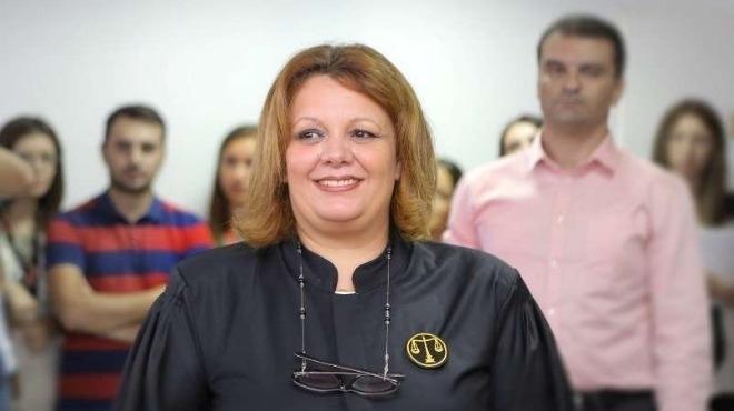 Арестуваха ръководителя на спецпрокуратурата в Северна Македония Катица Янева, предаде
