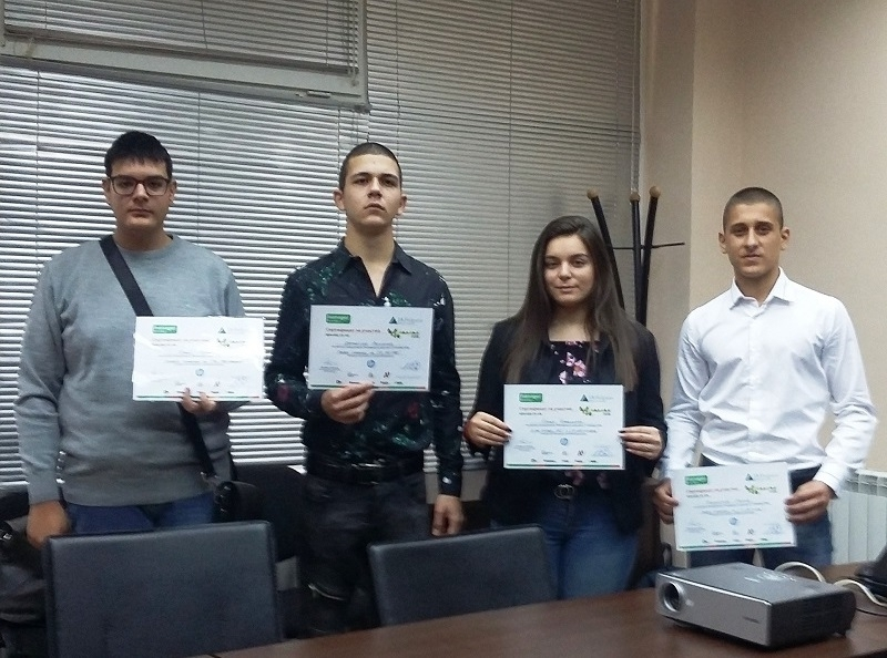 """ДП РАО участва за пети път в националната инициатива """"Мениджър за един ден"""""""
