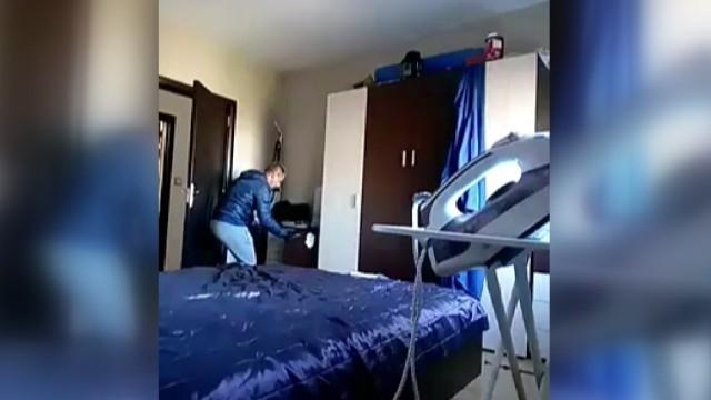 Полицията разследва кражба на множество вещи от хотел във Видинско,