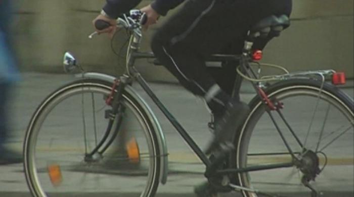 Мъж задигна колело в Белослатинско, съобщиха от полицията във Враца.
