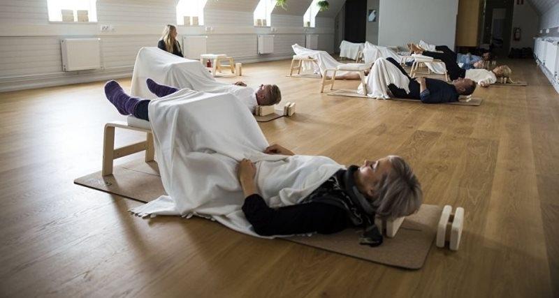 Финландия внедрява следобедния сън на работното място. Профсъюзите в страната