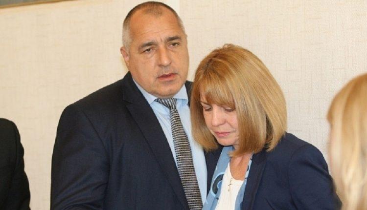 Бойко Борисов е в тотална паника – премиерът се е